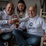 neue Brauereien im Westen