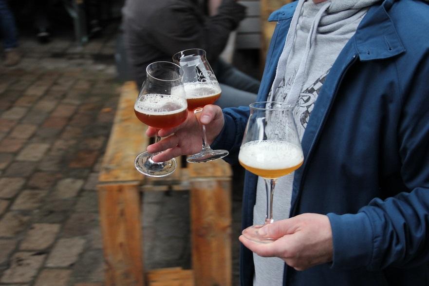 die besten Biere 2018