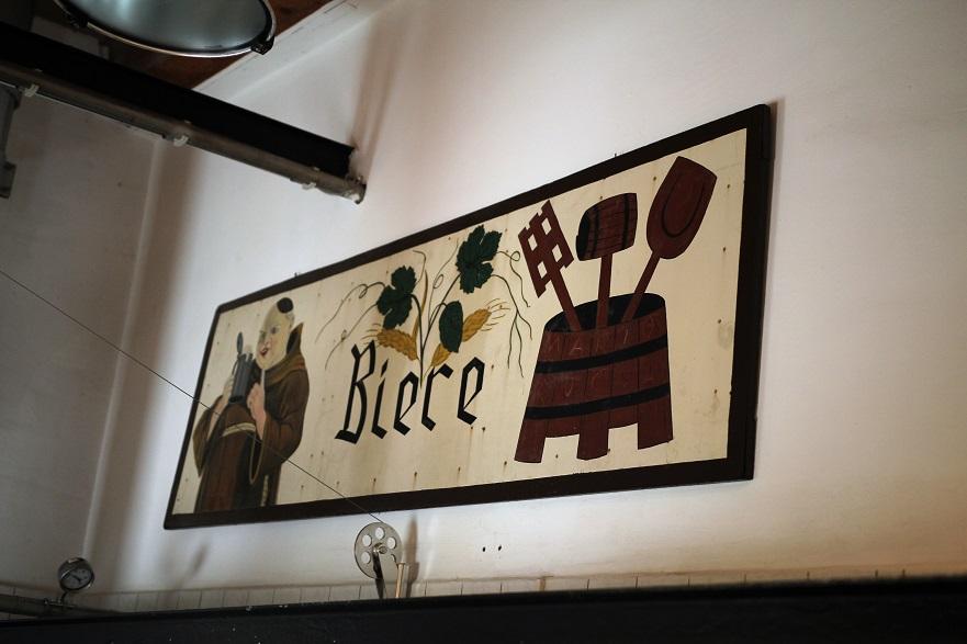 Biere Ale und Lager