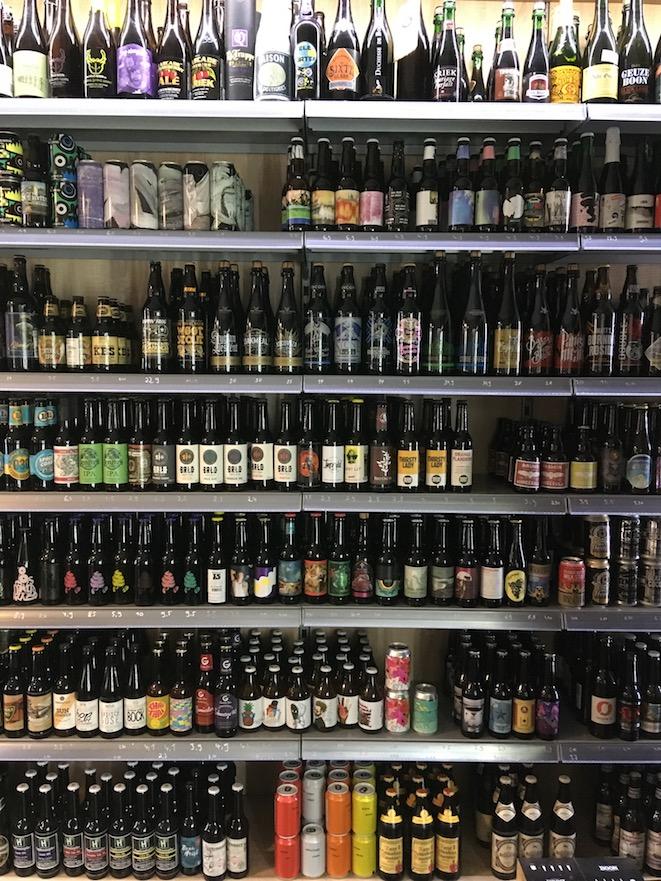 Biererei Bierhandlung