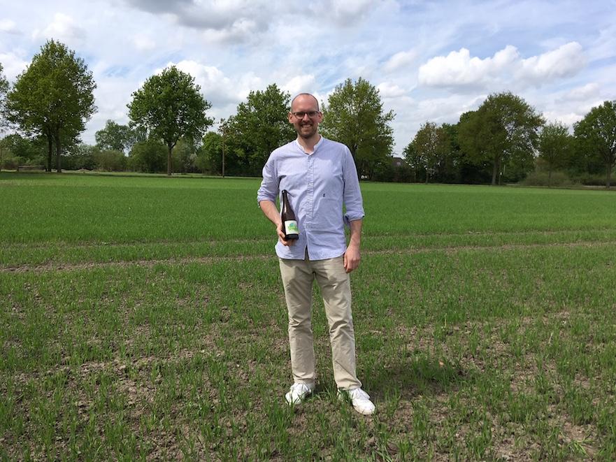 Jan Kemker Wilde Biere