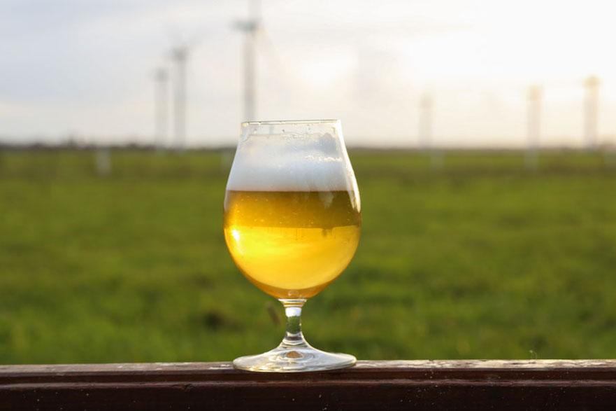 Branta Brauerei Bier