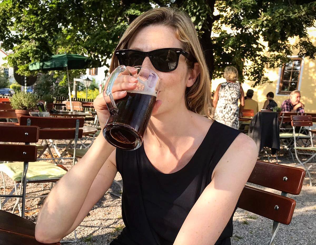 Dunkel Bier