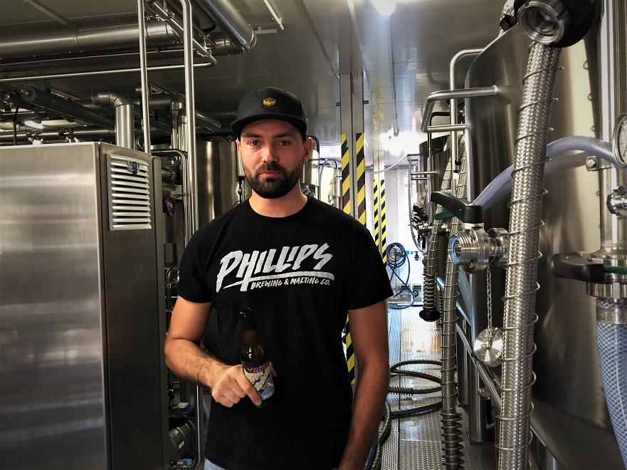 Holzmarkt Brauerei
