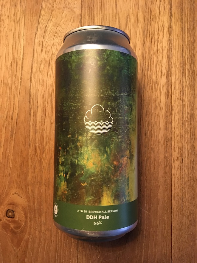 Cloudwater Dose