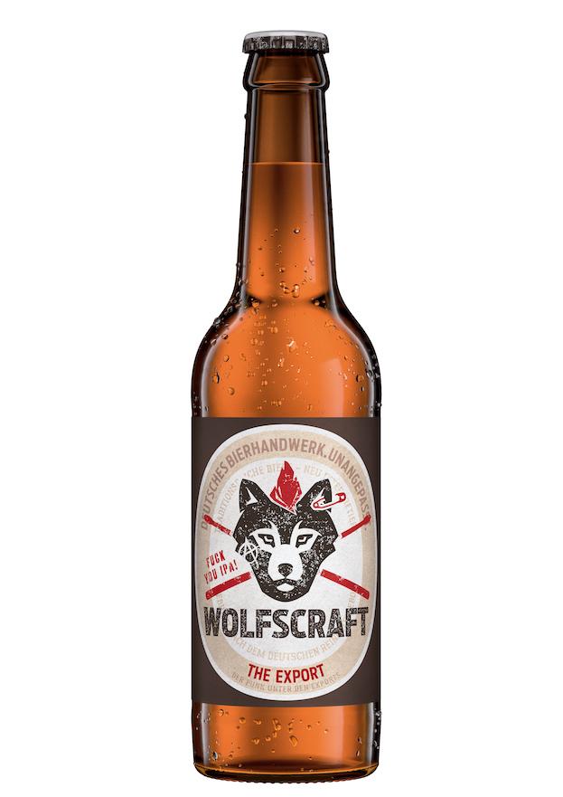 Wolfscraft Export