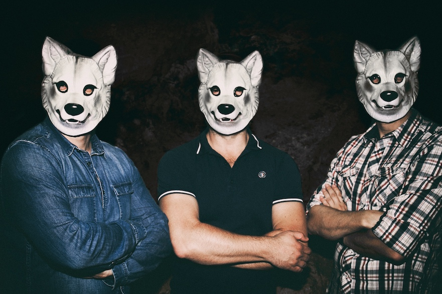Wolfscraft Titel