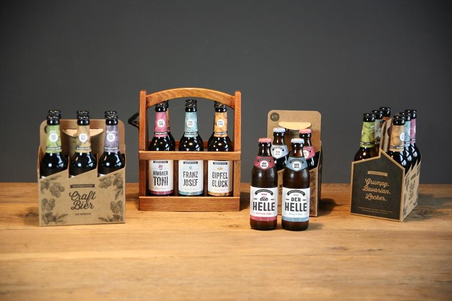 Hopfmeister Biere