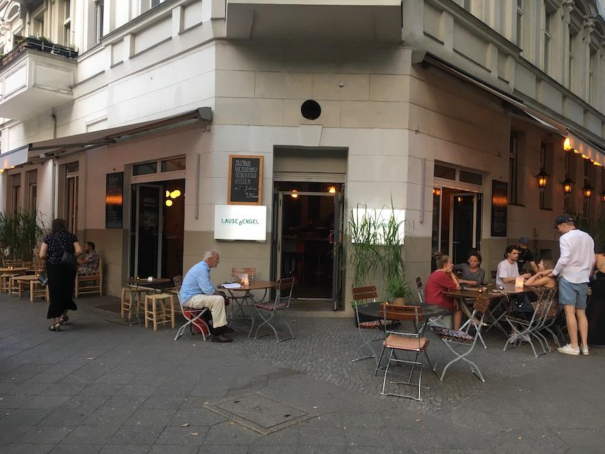 Lausebengel Kreuzberg