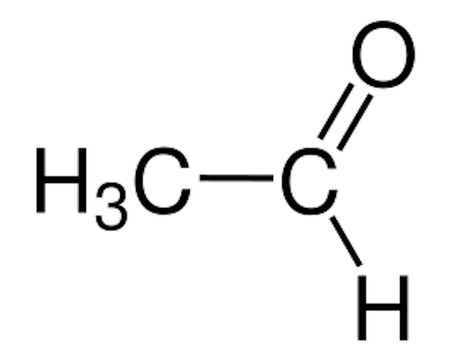 Acetaldehyd