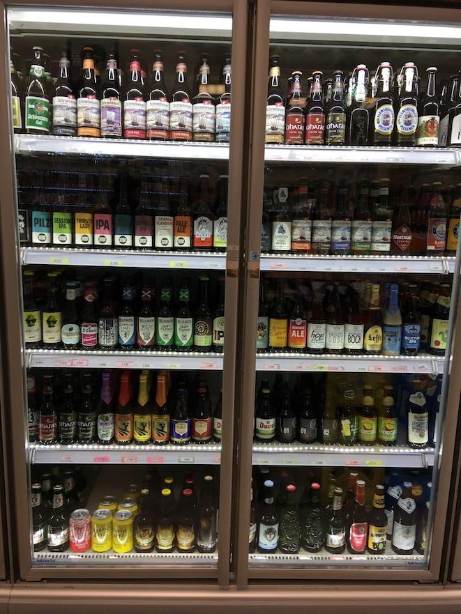 Bierpreise Heidenpeters