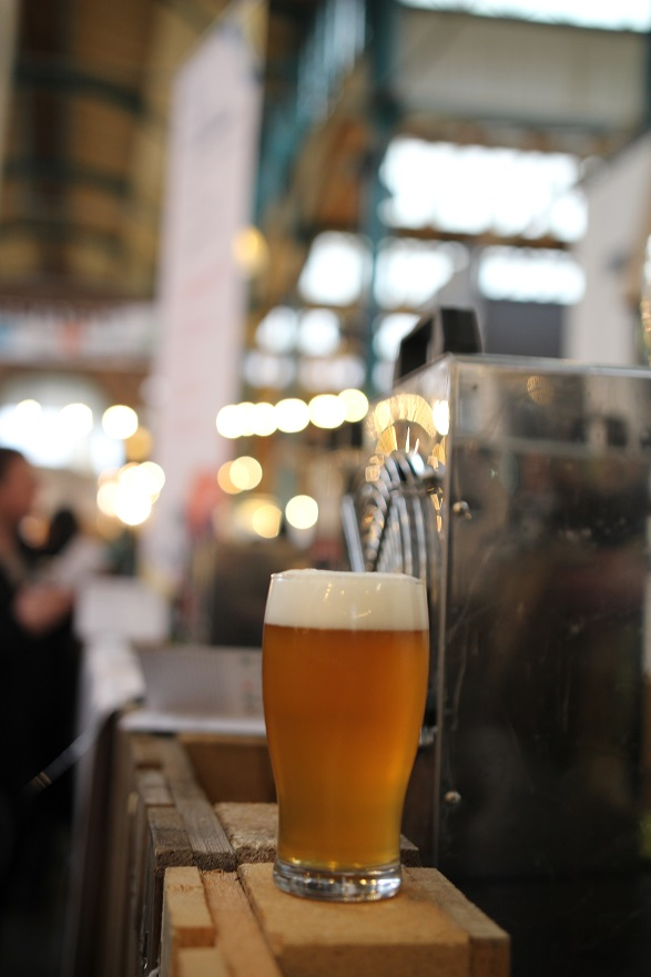 Alkoholfreie Biere