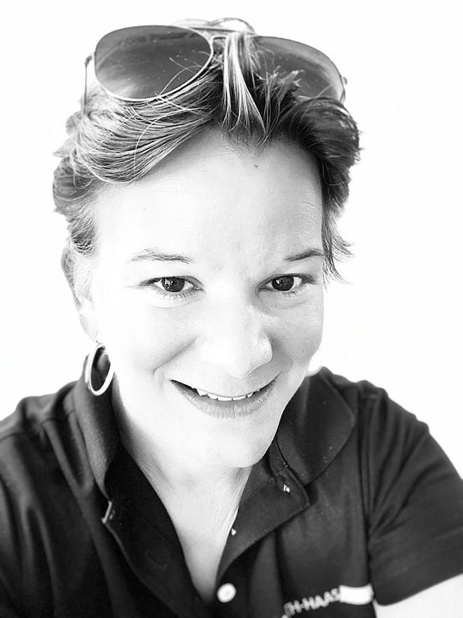 Dr. Christina Schönberger